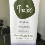 Thrive Grand Opening