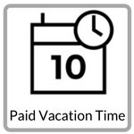 Paid Vacation Time