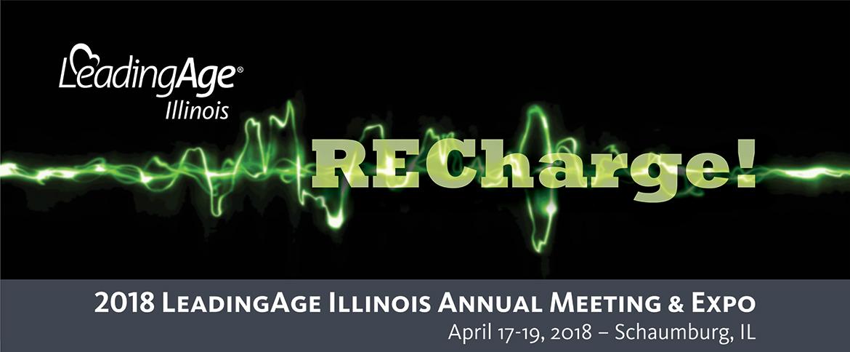 LeadingAge Illinois Conference