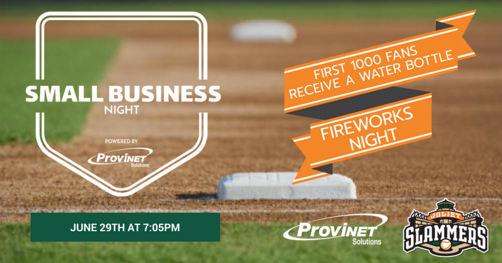 Small Business Night Powered by ProviNET Solutions