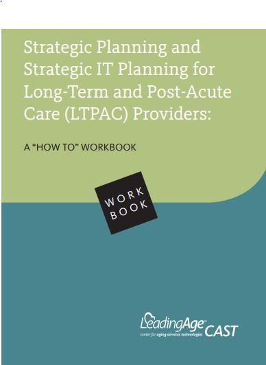 Strategic IT Planning Workbook