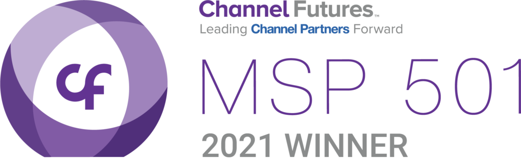 Channel Futures MSP 501 Winner